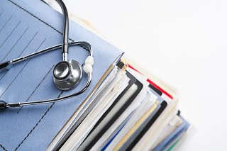Medical Records Scanning Services in Newark