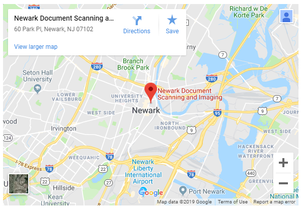 newjerseydocumentscanningservice_map